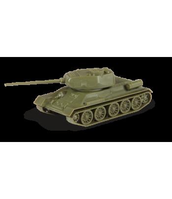 Советский средний танк Т-34/85 ЗВЕЗДА 6160