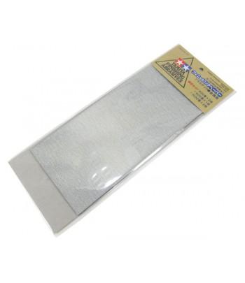 Набор шлифовальной бумаги 400-2шт, 600-1шт, 1000-2шт TAMIYA 87010
