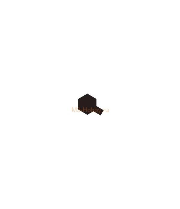 XF-85 Rubber Black (эмаль) TAMIYA 80385