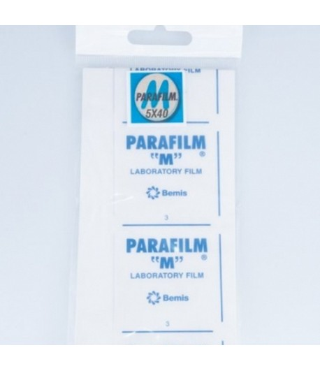 Пленка Parafilm-M 5*40 KAVmodels