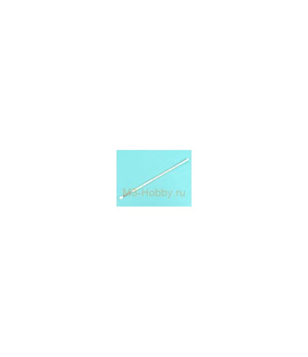 Кисть плоская №0 (конский волос) TAMIYA 87015