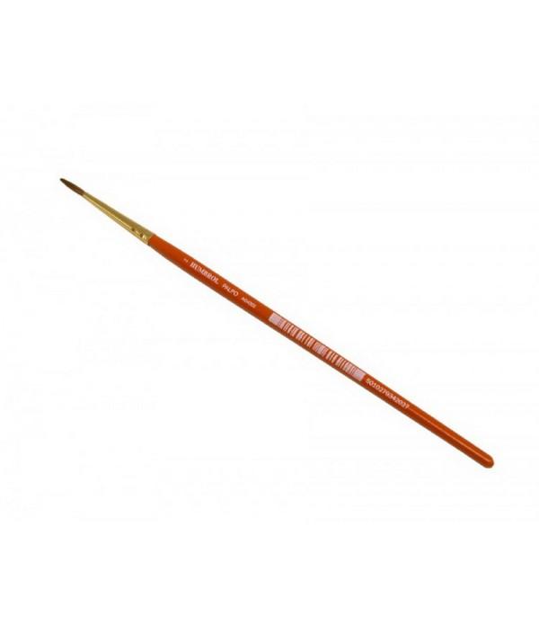 Кисть художественная Palpo Brush Size 2 (для миниатюр) HUMBROL AG4202