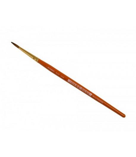 Кисть художественная Palpo Brush Size 4 (для миниатюр) HUMBROL AG4204