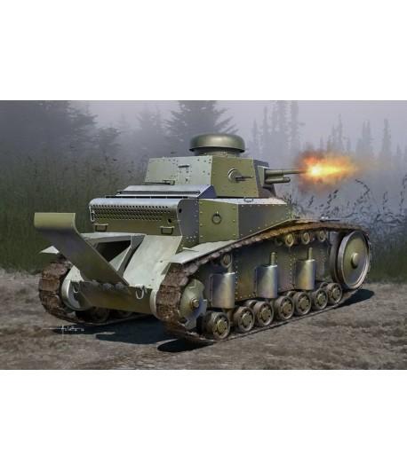 Soviet T-18 Light Tank mod.1930 HOBBY BOSS 83874
