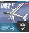 СамолётB-47USAF ACADEMY12618