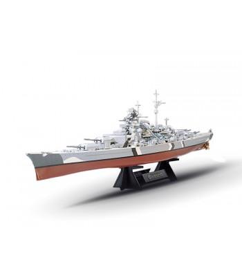 """Немецкий линкор """"Bismarck"""" (1:350) TAMIYA 78013"""