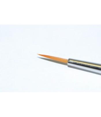 Кисть круглая, тонкая (синтетика) TAMIYA 87049