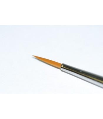 Кисть круглая, менее тонкая (синтетика) TAMIYA 87050
