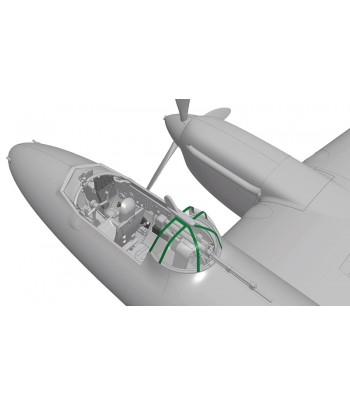 Пикирующий бомбардировщик Пе-2 ЗВЕЗДА 4809
