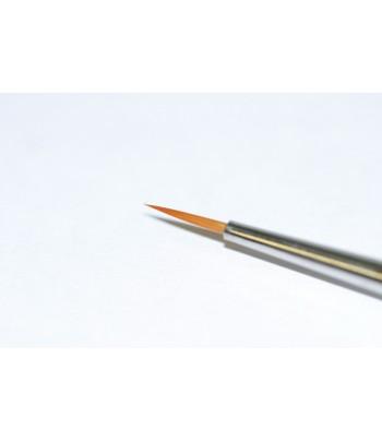 Кисть круглая, очень тонкая (синтетика) TAMIYA 87048