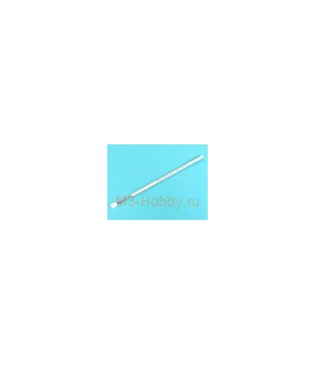 Кисть плоская №3 (конский волос) TAMIYA 87014