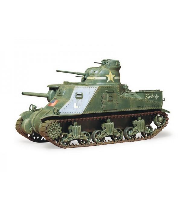 Американский танк M3 Lee TAMIYA 35039