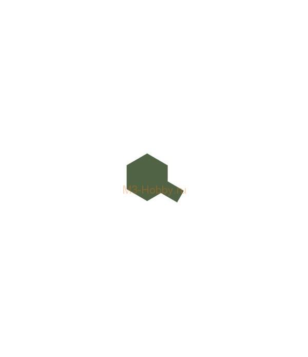 AS-14 Olive Green (спрей) TAMIYA 86514