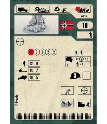 Немецкие снайперы ЗВЕЗДА 6217