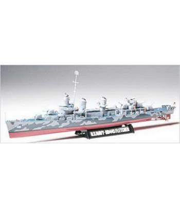 Американский эсминец US Navy Destroyer DD445 Fletcher TAMIYA 78012