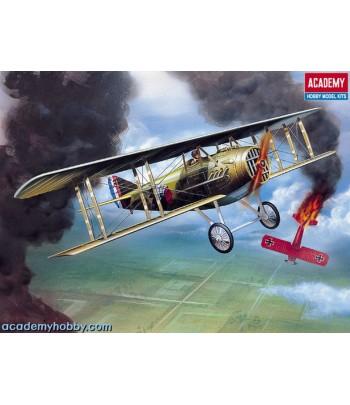Самолет Spad XIII ACADEMY12446
