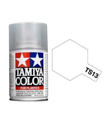 TS-13 Clear (спрей) спрей в баллоне 100 мл TAMIYA 85013