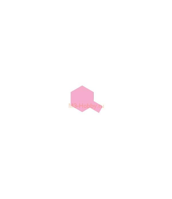 TS-25 Pink (спрей) TAMIYA 85025