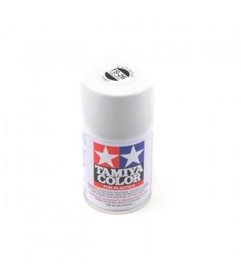 TS-26 Pure White (спрей) TAMIYA 85026