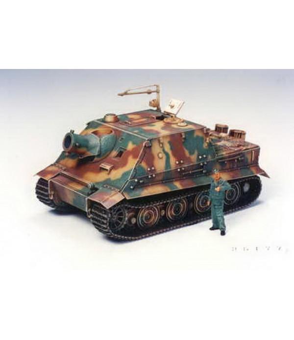 German Sturmtiger Assault Tank 38cm Mortar TAMIYA 35177