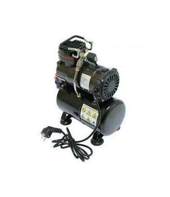 Компрессор Royalmax TC-80T с регулятором давления, автоматика, ресивер