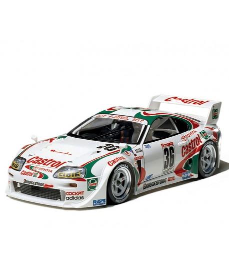 АвтомобильCastrol Toyota Tom's Supra GT TAMIYA 24163