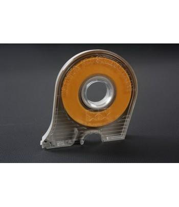 Маскировочная лента 6 мм в пенале TAMIYA 87030