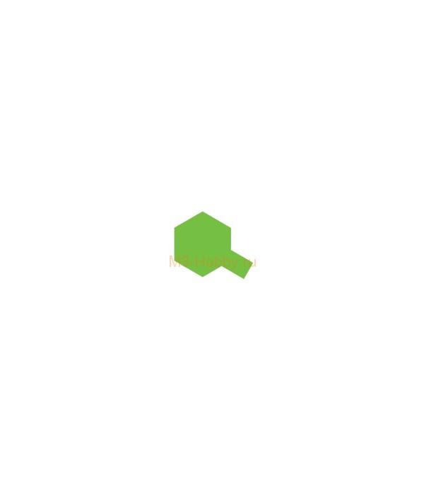 X-15 Light Green светло-зеленая (акрил) TAMIYA 81515