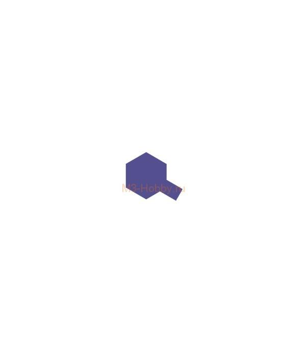 X-16 Purple (эмаль) TAMIYA 80016