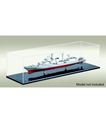 Бокс для моделей (Корабли 1/350, 1/700) размер 501x149x146mm MasterTools 09805