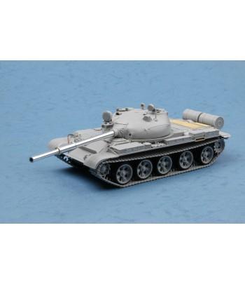 Советский танк T-62 Mod.1962 (MBT) TRUMPETER 00376
