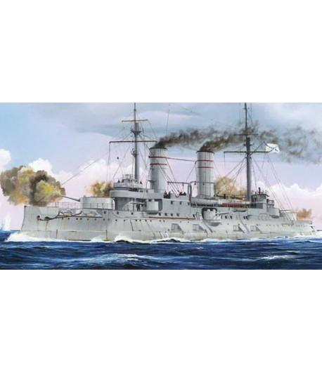 "Русский броненосец ""Цесаревич"" 1917 (1:350) TRUMPETER 05337"