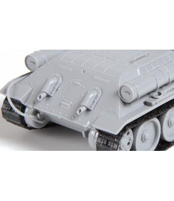 Советский истребитель танков СУ-85 ЗВЕЗДА 5062