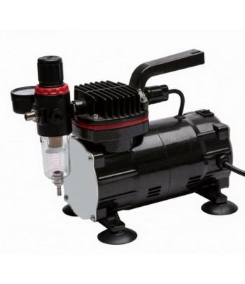 Компрессор Royalmax TC-822 с регулятором давления, автоматика