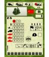 Советский штаб 1941-1943 ЗВЕЗДА 6132