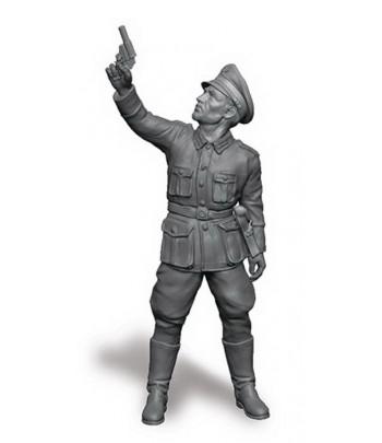 Немецкий штаб 1939-1942 ЗВЕЗДА 6133