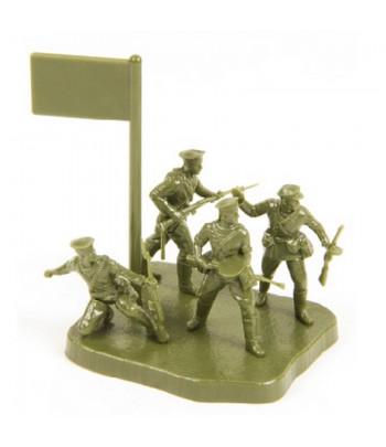 Советская морская пехота 1941-1943 ЗВЕЗДА 6146