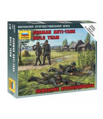 Немецкие бронебойщики ЗВЕЗДА 6216