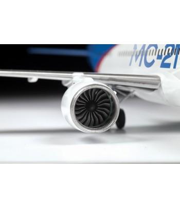 Российский пассажирский авиалайнер МС-21-300 ЗВЕЗДА 7033