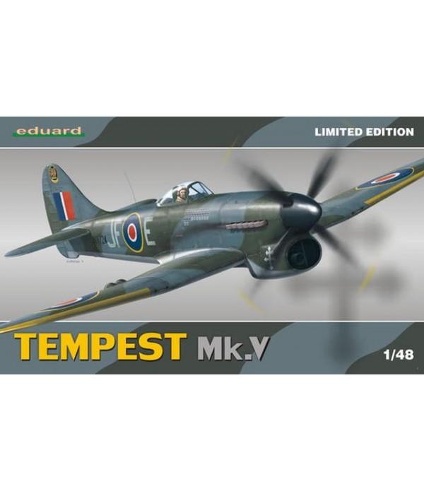 Самолет Tempest Mk.v 1/48 EDUARD 1169