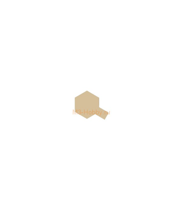 X-31 Titanium Gold (эмаль) TAMIYA 80031