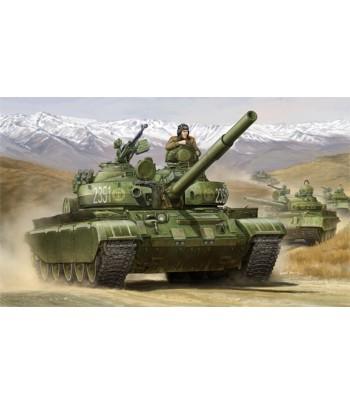Советский танк Т-62 БДД (мод.1984) TRUMPETER 01554