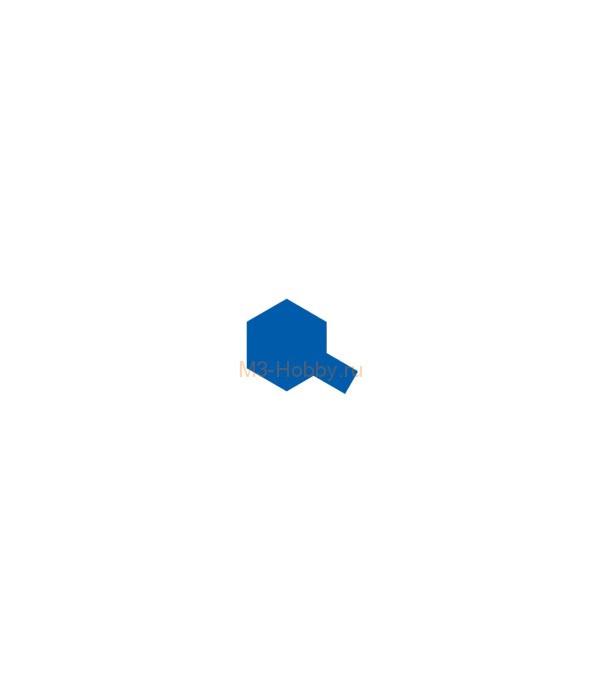 X-4 Blue (акрил) TAMIYA 81504