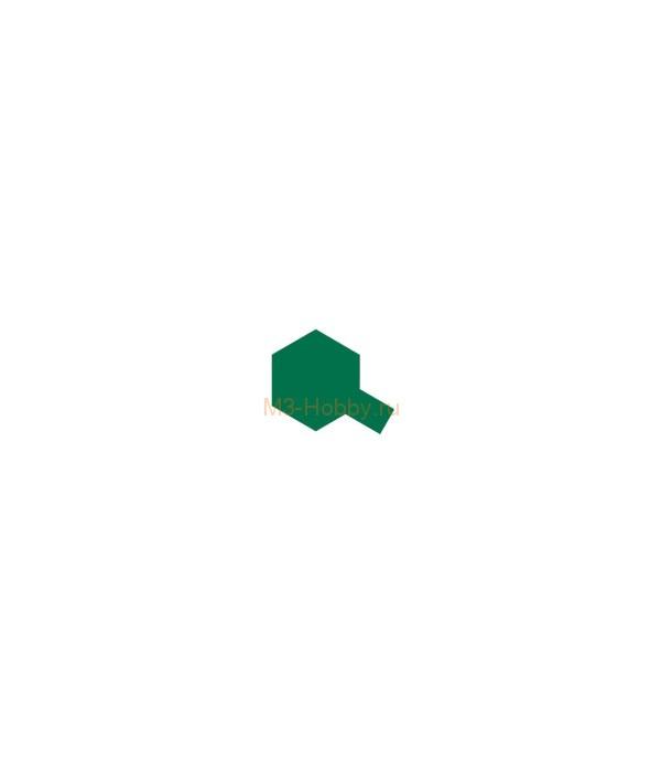 X-5 Green (акрил) TAMIYA 81505