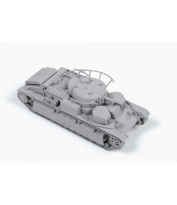 Советский средний танк Т-28 ЗВЕЗДА 5064