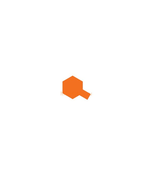 X-6 Orange (акрил) TAMIYA 81506