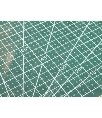 Коврик для резки 5-слойный (A4) MACHETE 0011.5