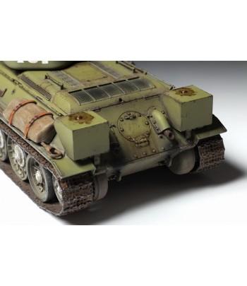 Советский средний танк Т-34/76 обр. 1942 г. ЗВЕЗДА 3686