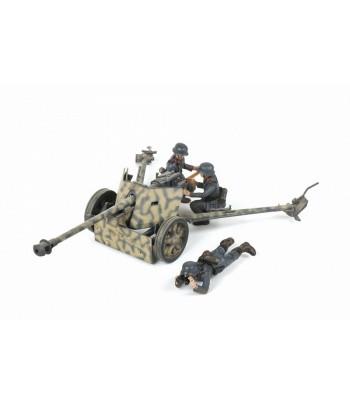 Немецкая противотанковая пушка ПАК-40 ЗВЕЗДА 3506