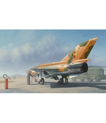 MiG-21MF TRUMPETER 02863